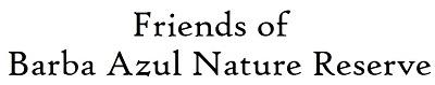 Friends-of-barba-azul-nature-reserve-logo