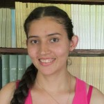 yoselin-rocio-saveedra umaña-armonia-staff-secretary