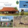 Barba Azul Nature Reserve – Annual Report 2018